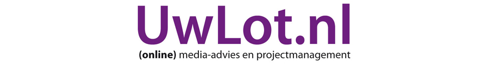 UwLot.nl - (online) media-advies en projectmanagement